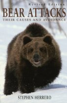 bear attacks book