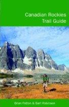 Canadian Rockies Trail Guide