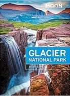 Moon Glacier guide book