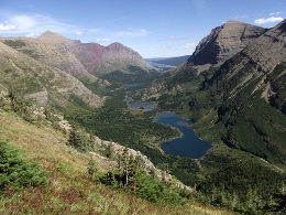Best Hikes in Glacier National Park | Top 10 Hikes in Glacier